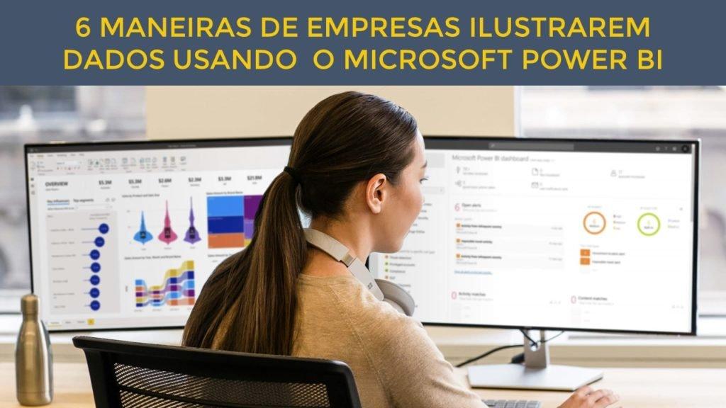 E-book O que e Power BI