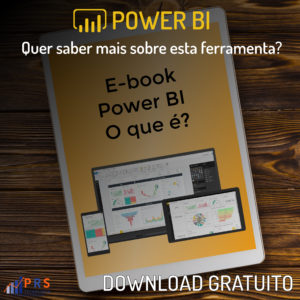 ebook-o que e-Power BI